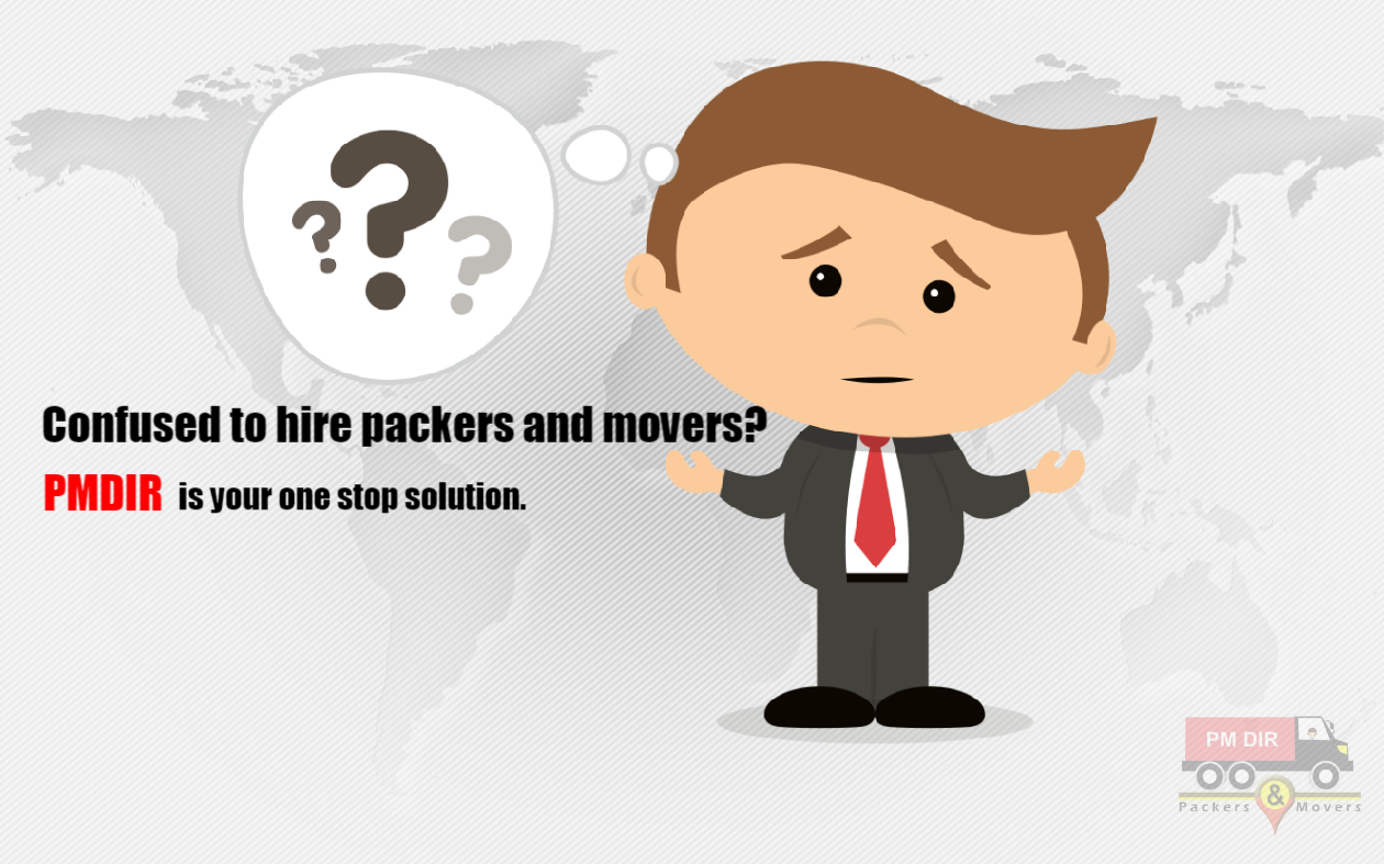 Why and How Hiring Packers and Movers is Beneficial?