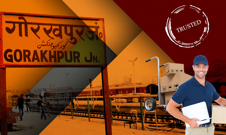 Trusted Movers in Gorakhpur