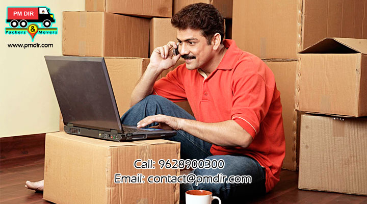 Benefits of hiring packers and movers in Anantapur