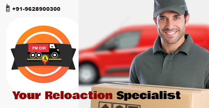 Professional Packing and Moving Services in Chennai