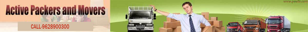 pmdir.com - Active Logistic Packers and Movers in Kolhapur