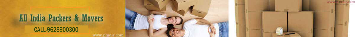 pmdir.com - All India Packers And Movers in Jabalpur