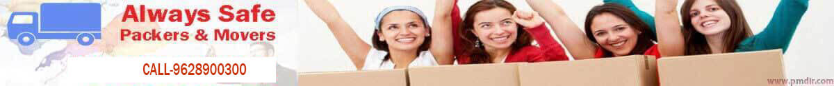 pmdir - Always Safe Packers and Movers Dehradun