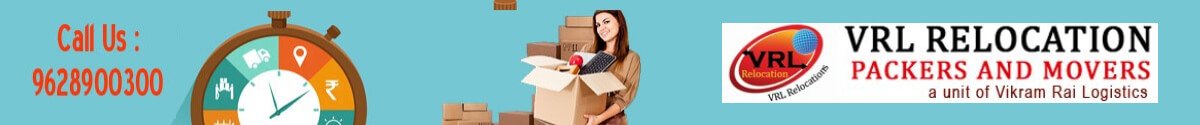 pmdir - VRL Relocation Packers and Movers Chennai
