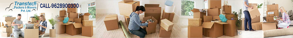 pmdir.com - Transtech Packers and Movers Pvt. Ltd. in Ghaziabad