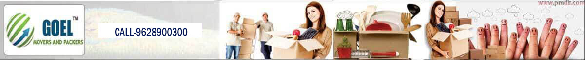 pmdir.com - Goeli movers and packers in Lucknow