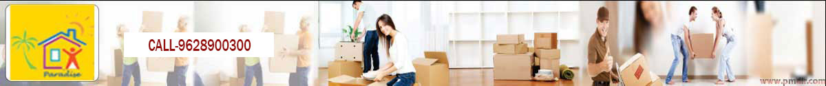 pmdir.com - Paradise Packers  Movers in Chennai