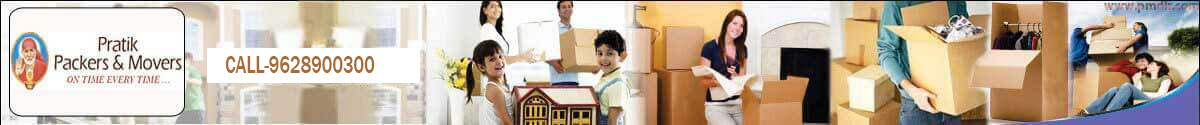 pmdir - Pratik Packers and Movers Kolkata