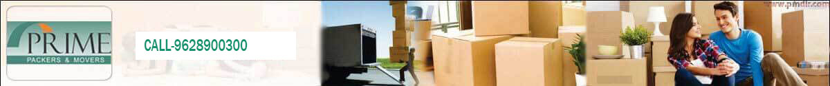 pmdir - Prime Packers and Movers New Delhi