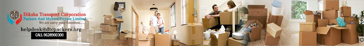pmdir - Diksha Transport Corporation Packers And Movers Private Limited Guwahati
