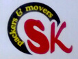1st South King Packers and Movers Pune