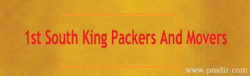 pmdir.com - 1st South King Packers And Movers Pune