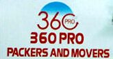 360 Pro Packers and Movers Chennai