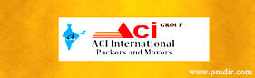 ACI International Packers and Movers Bilaspur