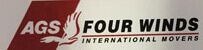 AGS Four Winds International Movers New Delhi