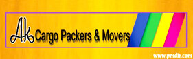 AK Cargo Packers and Movers Nellore