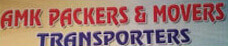 AMK Packers and Movers Transporters Hyderabad