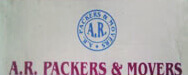 AR Packers and Movers Hyderabad