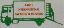 Aarti International Packers and Movers Vadodara