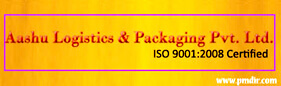Aashu Logistics and Packings Pvt. Ltd. Guwahati