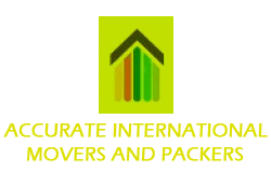 Accurate International Movers and Packers New Delhi