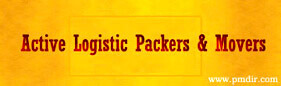 pmdir.com - Active Logistic Packers and Movers Kolhapur