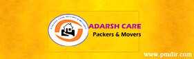 pmdir.com - Adarsh Care packers And movers Ahmedabad