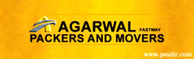Agarwal Fastway Packers and Movers Jamnagar