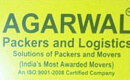 Agarwal Packers and Logistic Hyderabad