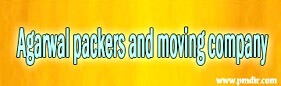 Agarwal Packers and Moving Company Jammu