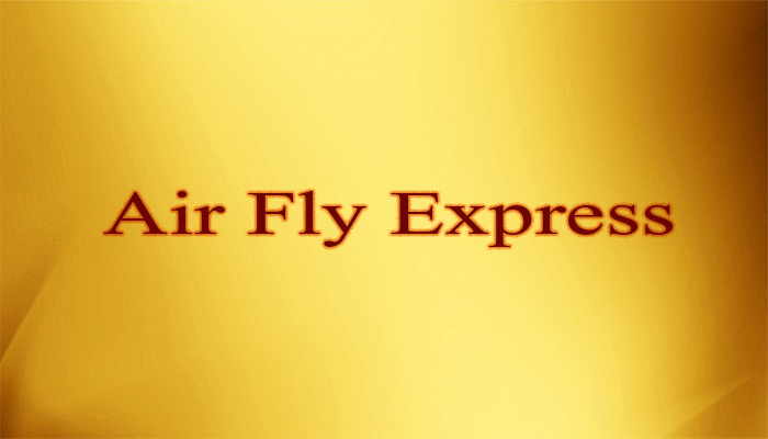 Air Fly Express Bhubaneswar