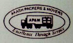 Akash Packers and Movers Kanpur