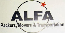 Alfa Packers Movers  and Transportation Pune