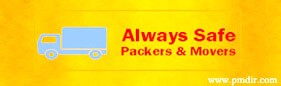 Always Safe Packers and Movers Dehradun