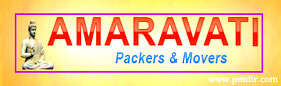 Amaravati Packers and Movers Nellore