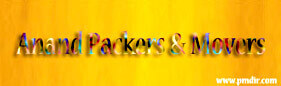 pmdir.com - Anand Packers and Movers Varanasi