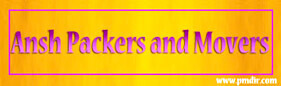 Ansh Packers and Movers Patna