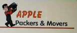 Apple Packers and Movers Hyderabad