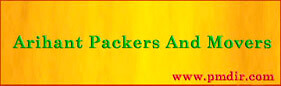 pmdir.com - Arihant Packers and Movers Kolhapur