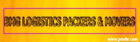 pmdir.com - BMG LOGISTICS PACKERS and MOVERS Gurugram