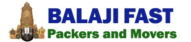 Balaji Fast Packers and movers Hyderabad