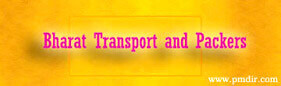 Bharat Transport and Packers Jabalpur