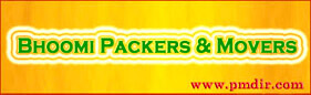 Bhoomi Packers and Movers Agra