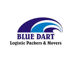 Blue Dart Packers and Movers Noida