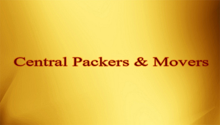 Central Packers And Movers Ahmedabad
