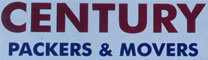 Century Packers and Movers Bhopal