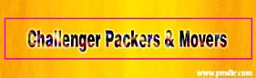 Challenger Packers and Movers Tiruchirappalli