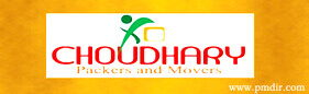 Choudhary Packers and Movers Jabalpur
