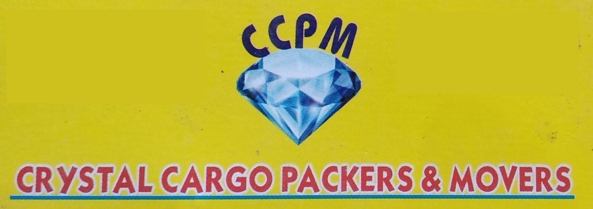 Crystal Cargo Packers and Movers Bengaluru