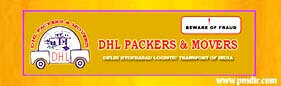 DHL International Packers and Movers Jalandhar